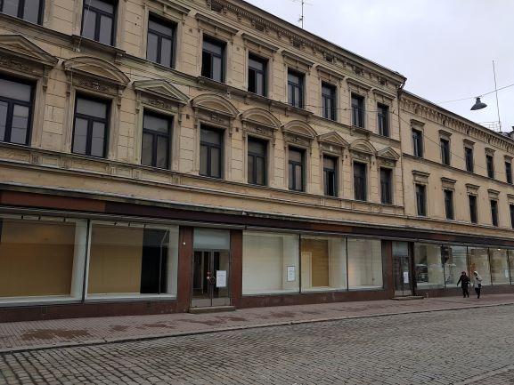 Pysäköintimaksut Tampere